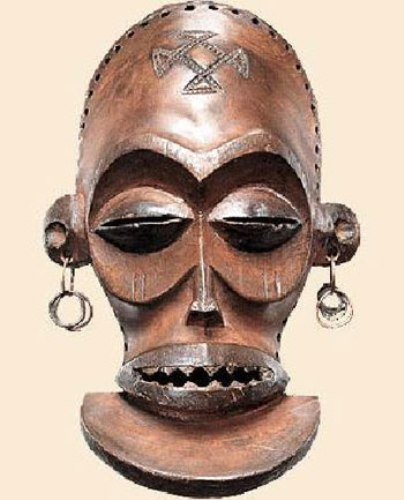 Unique-African-Masks