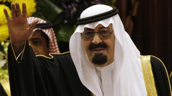 Al Saud