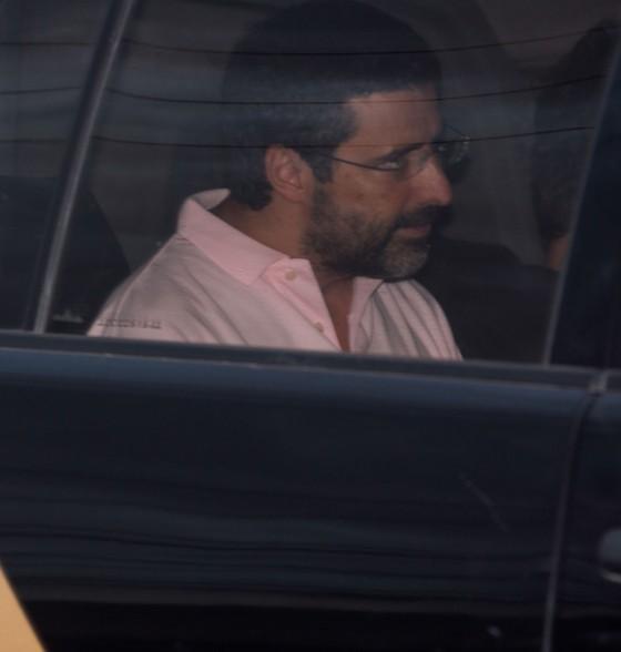André Esteves preso