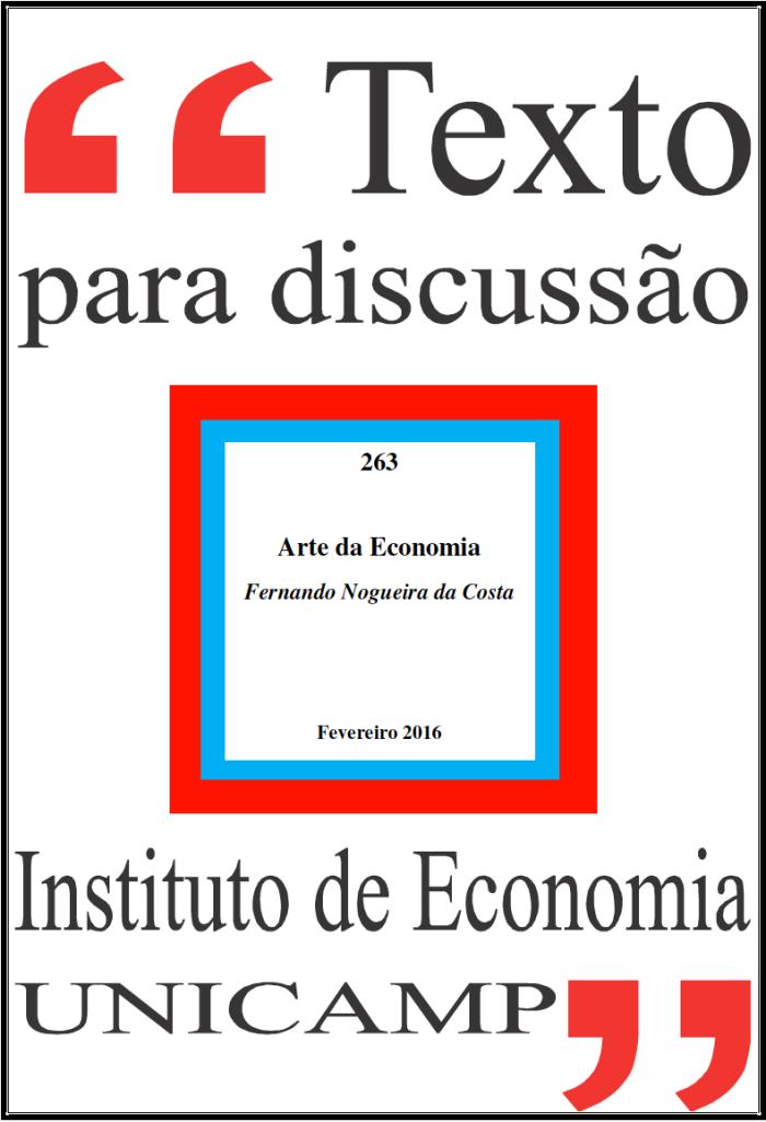 Arte da Economia