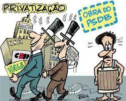 Obra do PSDB