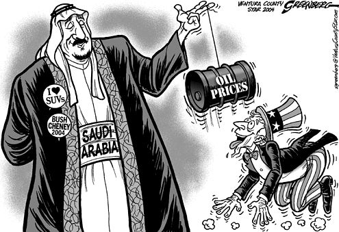 precio-del-petroleo-dependencia-europea-americana-estadounidense-de-arabia-saudi-paises-arabes-productores-de-petroleo-caricatura-imagen-dibujo-foto-reparto-del-poder-mundial