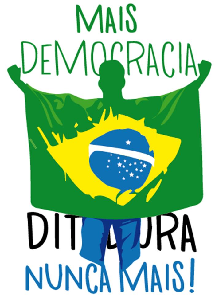 ditadura nunca mais