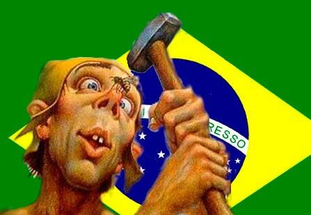 PIB - Perfeito Idiota Brasileiro