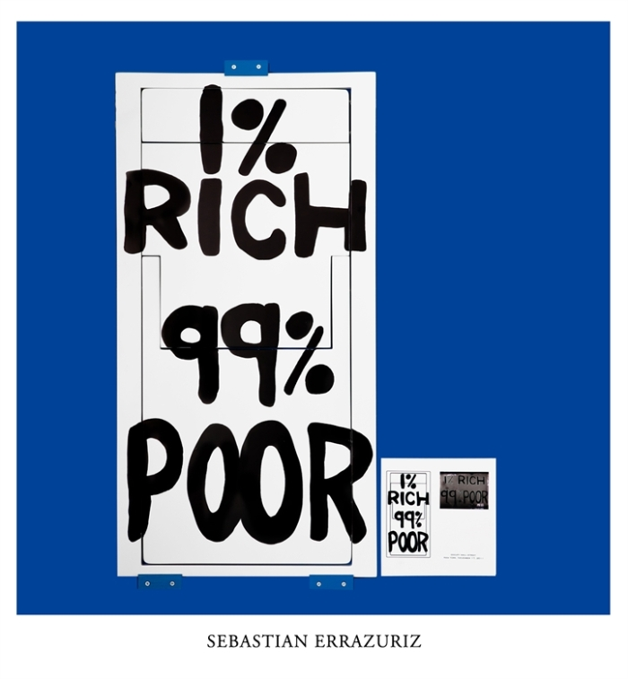 1 rich X 99 poor