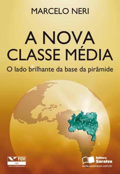 A nova classe media_Neri