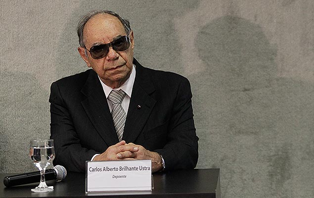 Coronel Ulstra 1932-2015