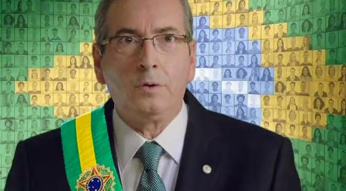 Cunha presidente