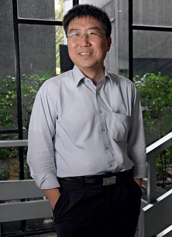 Ha-Joon Chang 2