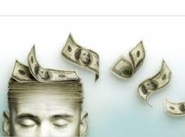 Cabeça em Dinheiro