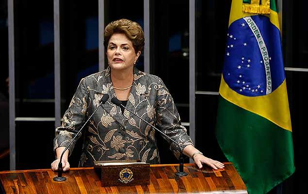 Dilma contra o Golpe 29.08.16