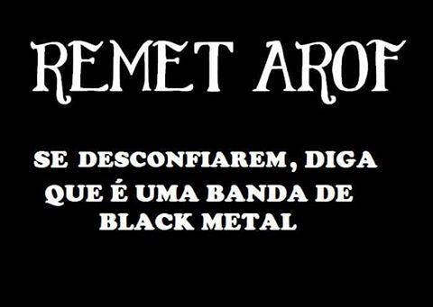 Remet Arof