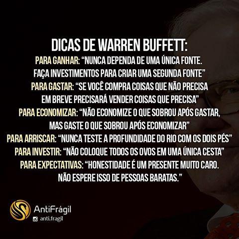 dicas-de-warren-buffett