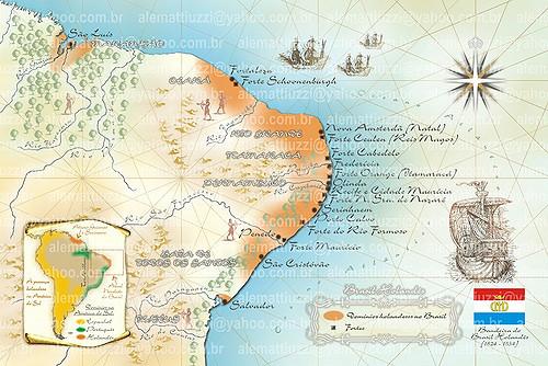 mapa-holandes-do-brasil