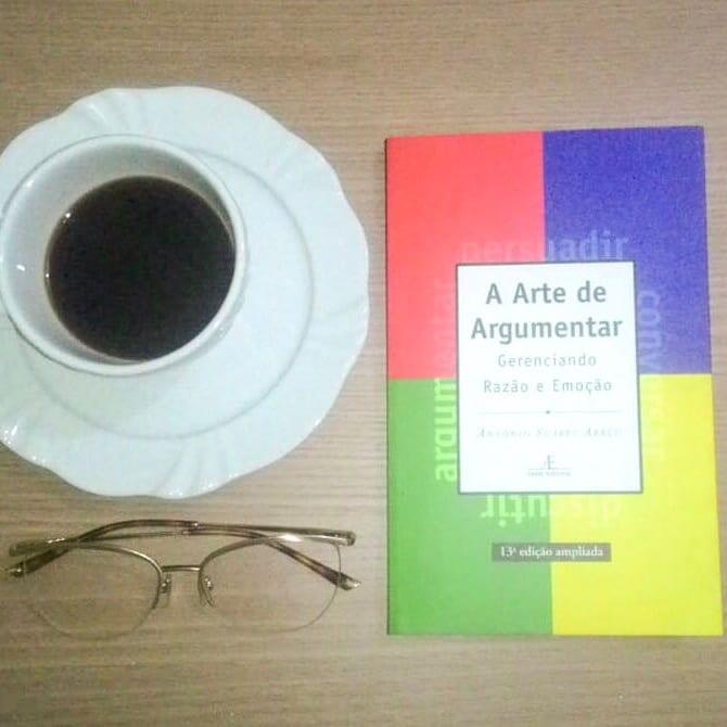 SUAREZ BAIXAR ARGUMENTAR ARTE DE ABREU ANTONIO A